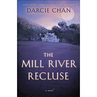 The Mill River Recluse audiobook cover art