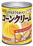 いなば 食品 コーンクリーム 1セット(3個)