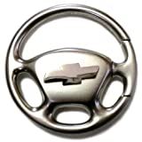 CHEVROLET シボレー ハンドルデザイン キーホルダー