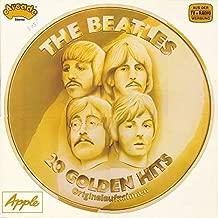 Beatles, The - 20 Golden Hits - Arcade - ADEG 61, Odeon - F 666.618