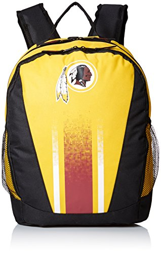 Washington Redskins 2016 Stripe Primetime Backpack