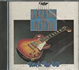 7. Guitar Player Magazine Legends of Guitar- Rock: The '60s, Vol. 1