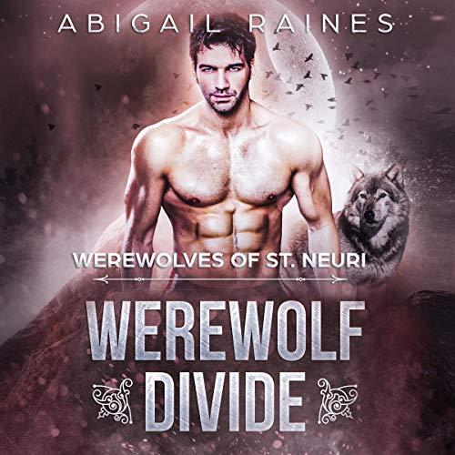 Werewolf Divide cover art