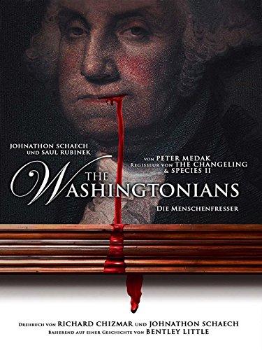 Masters of Horror - The Washingtonians [dt./OV]
