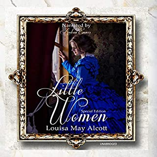 Little Women, Special Edition cover art