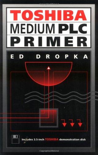 Price comparison product image Toshiba Medium PLC Primer