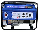 Green-Power America GPD4000 4000W Consumer Select Series Recoil Start...