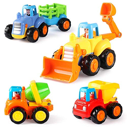 Best Toy Cement Trucks