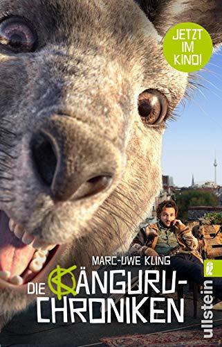 Die Känguru-Chroniken: Filmausgabe (Die Känguru-Werke, Band 1)