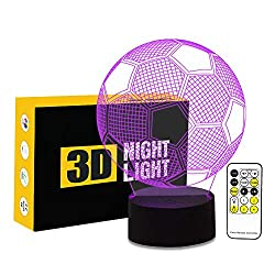 Cool soccer gifts every kid will love voltagebd Images