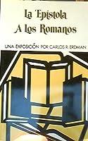 Romanos 0939125218 Book Cover