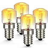 E14 25W Backofenlampe,Ofen Glühb...