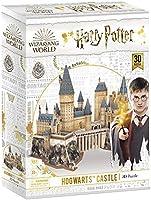 CubicFun Puzzle 3D Harry Potter Maquetas para Montar Rompecabezas 3D Maquetas para Construir Adultos Regalo Puzzles 3D...