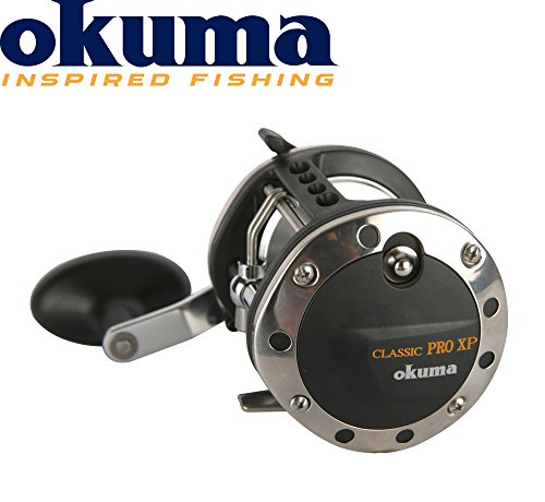 Okuma Classic XP Pro, Color 0, Talla 302L