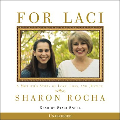 For Laci audiobook cover art
