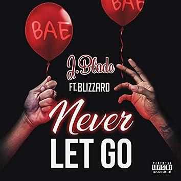 Never Let Go (feat. Blizzard)