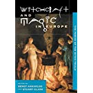 Witchcraft and Magic in Europe, Volume 4: The Period of the Witch Trials (Witchcraft and Magic in Europe (Paperback))