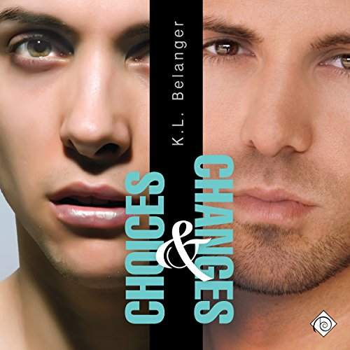 Choices and Changes audiobook cover art