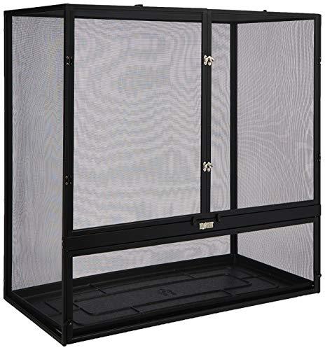 Exo Terra Aluminium Gaze Terrarium 90x 45x90cm