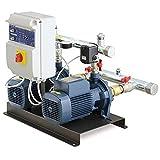 Twin Water Pump pressure boosting set CB2-2CP25/130N 2x1Hp 400V Pedrollo