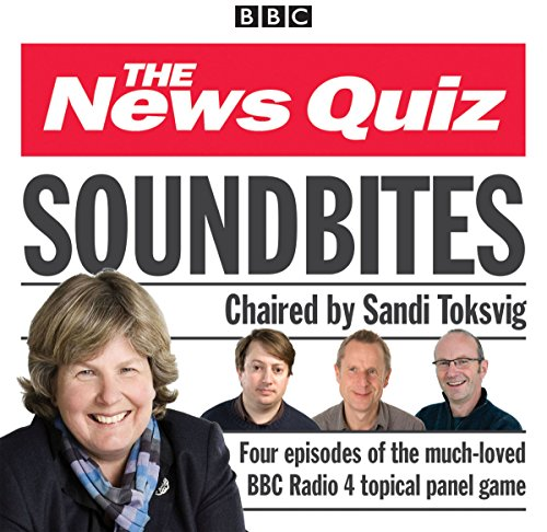 News Quiz: Soundbites cover art