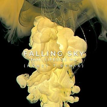 Falling Sky feat. Lifesize MC Honey T Remix