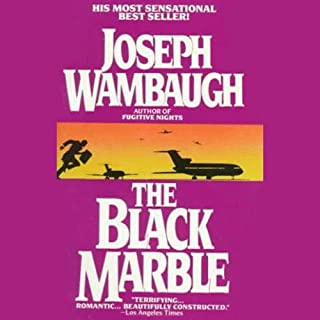 The Black Marble cover art