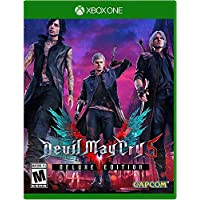Devil May Cry 5 for Xbox One by Capcom