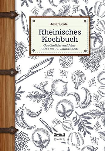 Rheinischer Kartoffel – Apfel – Salat mit gebratener Blutwurst / Flöns