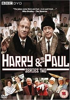 Harry & Paul - Series Two