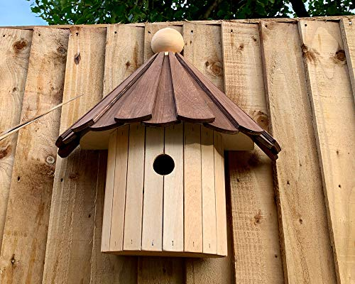 Gardenature The Kirby Bird Box