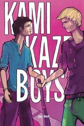 Kamikaze Boys by Jay Bell(2012-03-05)