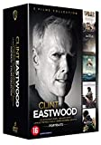 Clint Eastwood-Portraits-5 Films Collection : Le Cas Richard Jewell + La Mule + Sully + American Sniper + Invictus [Blu-Ray]