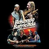Maneras de vivir (Rosendo, Barricada y Aurora Beltran directo 2008)