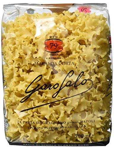 Garofalo Mafalda Corta , 10er Pack (10 x 500 g)
