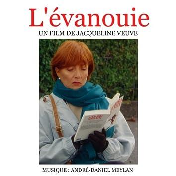 L'évanouie (Bande originale du film de Jacqueline Veuve)