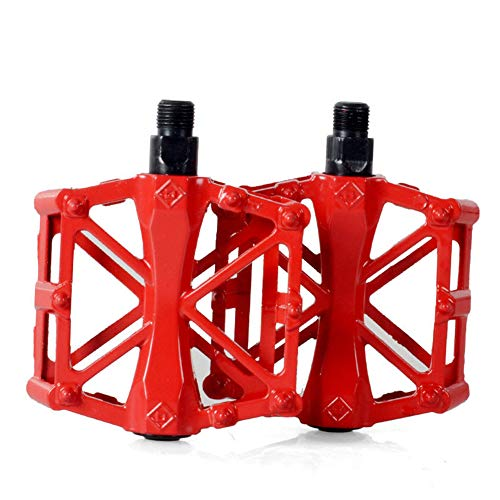 Pedales de bicicleta de montaña Mayco Bell con rodamiento de plataforma de...