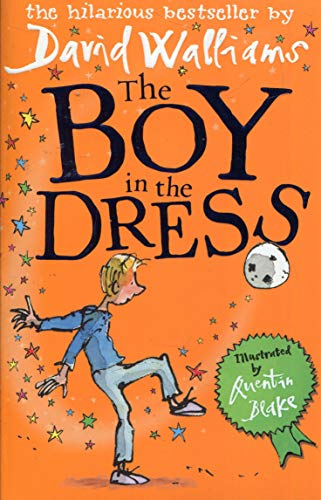 The Boy in the Dress at Shop Ireland