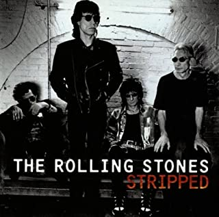 Stripped by The Rolling Stones (B000000WAI)   Amazon price tracker / tracking, Amazon price history charts, Amazon price watches, Amazon price drop alerts