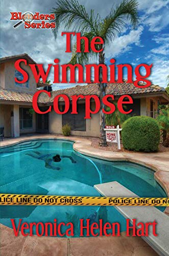 Book: Swimming Corpse (Blenders Book 2) by Veronica Helen Hart