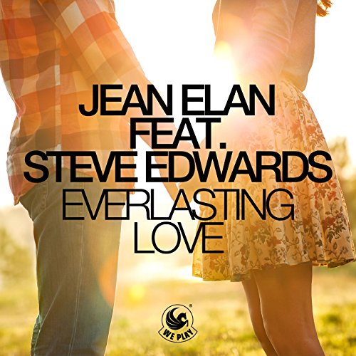 Everlasting Love (feat. Steve Edwards) [Christian Liebeskind Remix]