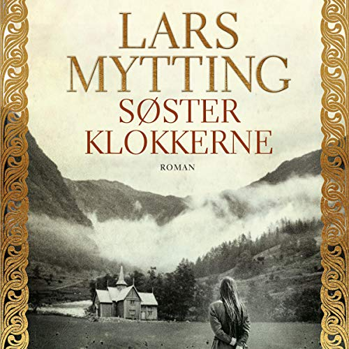 Søsterklokkerne audiobook cover art