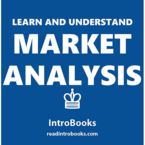 Learn and Understand Market Analysis audiobook cover art