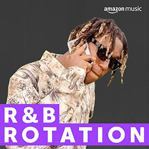 Créé par Amazon's Music Experts and Updated Fridays
