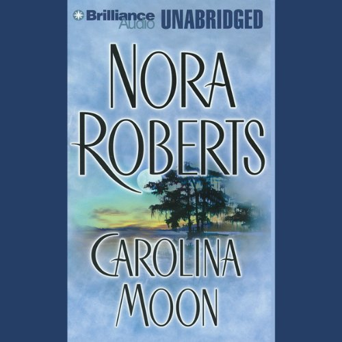 Carolina Moon cover art