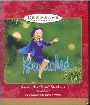 Hallmark 2001 Bewitched Samantha Sam Stephens