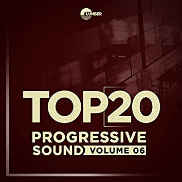 TOP20 Progressive Sound, Vol. 6