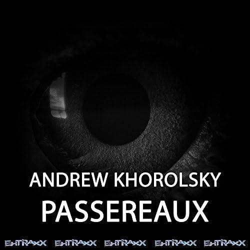 Andrew Khorolsky