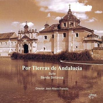 José Albero: Por Tierras de Andalucía. Suite