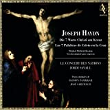 Haydn: The 7 Last Words of Christ On the Cross, Hob. XX:1A